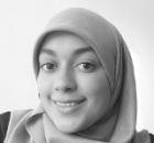 Portrait de Djouaria Ghilani