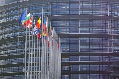 Les drapeaux sont omniprésents dans nos sociétés et la question se pose de connaître leur(s) impact(s) sur les relations entre les individus. Photo par hpgruesen de Pixnio
